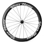 Customized Bicycle Wheels Rim Decal Stickers for Road Bike,MTB Bike,BMX Bike